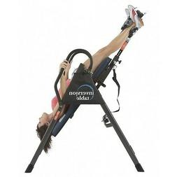 New Inversion Table Fitness Therapy Back Pain Stress Relief