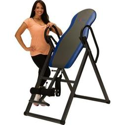 Inversion Table Folding Gravity Back Ab Disc Pain Therapy De