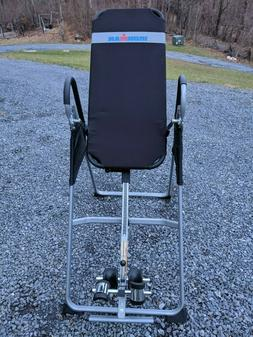 Ironman Inversion Table Gravity Model 5201