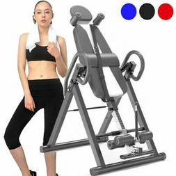 Inversion Table Heavy Duty Adjustable Stretcher Machine For
