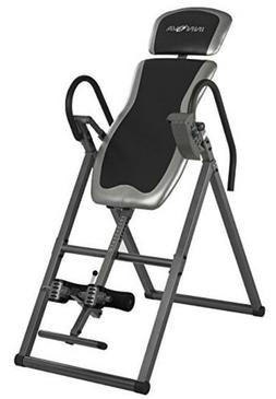 Inversion Table Home Gym Padded Backrest Adjustable Balance