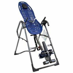 Teeter Inversion Table Pro Deluxe Back Pain Relief Chiroprac