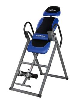 Inversion Table Therapy Table Back Pain Relief Balance Heavy