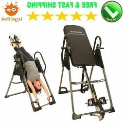 Inversion Tables For Back Neck Pain 350 Lb Lumbar Support He