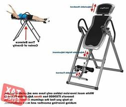 Inversion Tables For Back Pain Table Body Power Stretching T