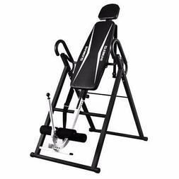 Inversion Therapy Table Deluxe Exercise Fitness Equipment fo