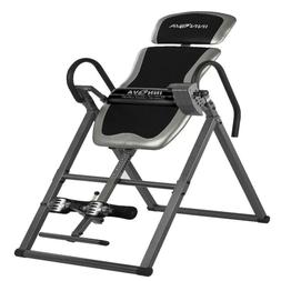 inversion table heavy duty for lumbar spine