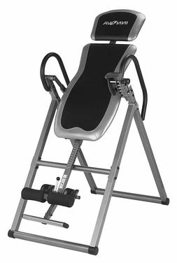 Inversion Therapy Table Heavy Duty Gravity Back Pain Relief