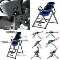 inversion therapy tables for back pain heavy