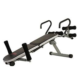 Sunny Health & Fitness Invert Extend N Go Back Stretcher Ben