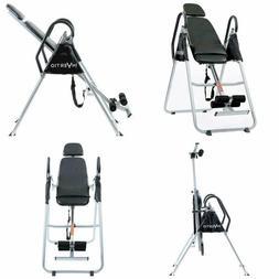 invertio inversion table back stretcher machine