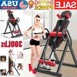 Invertio Inversion Table Back Stretching Machine, fitness eq