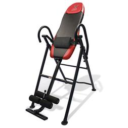 Body Vision IT9550 Deluxe Inversion Table with Head Pillow &