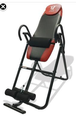 Body Vision IT9825 Premium Inversion Table w/Adjustable Head