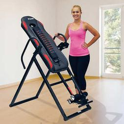 Health Gear ITM 6000 Heat and Massage Inversion Table @@