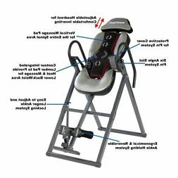 itm5950 inversion table with advanced heat