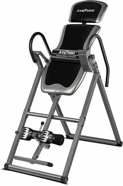 Innova ITX9600 Heavy Duty Fitness Inversion Therapy Table
