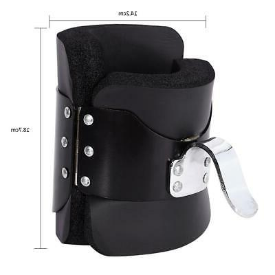 Fitness Of Gravity Inversion Boots Therapy Chip