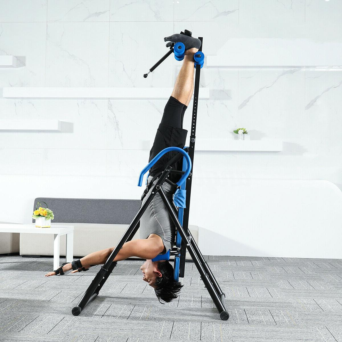 180°Home Folding Fitness Therapy Back