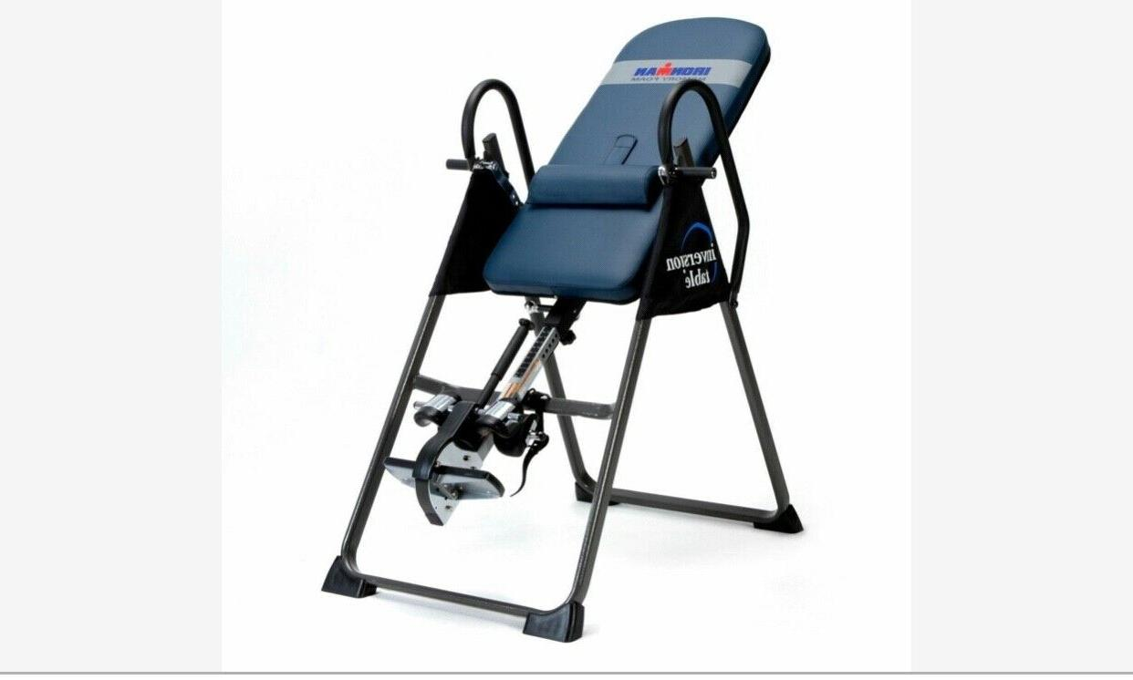 4000 gravity inversion table