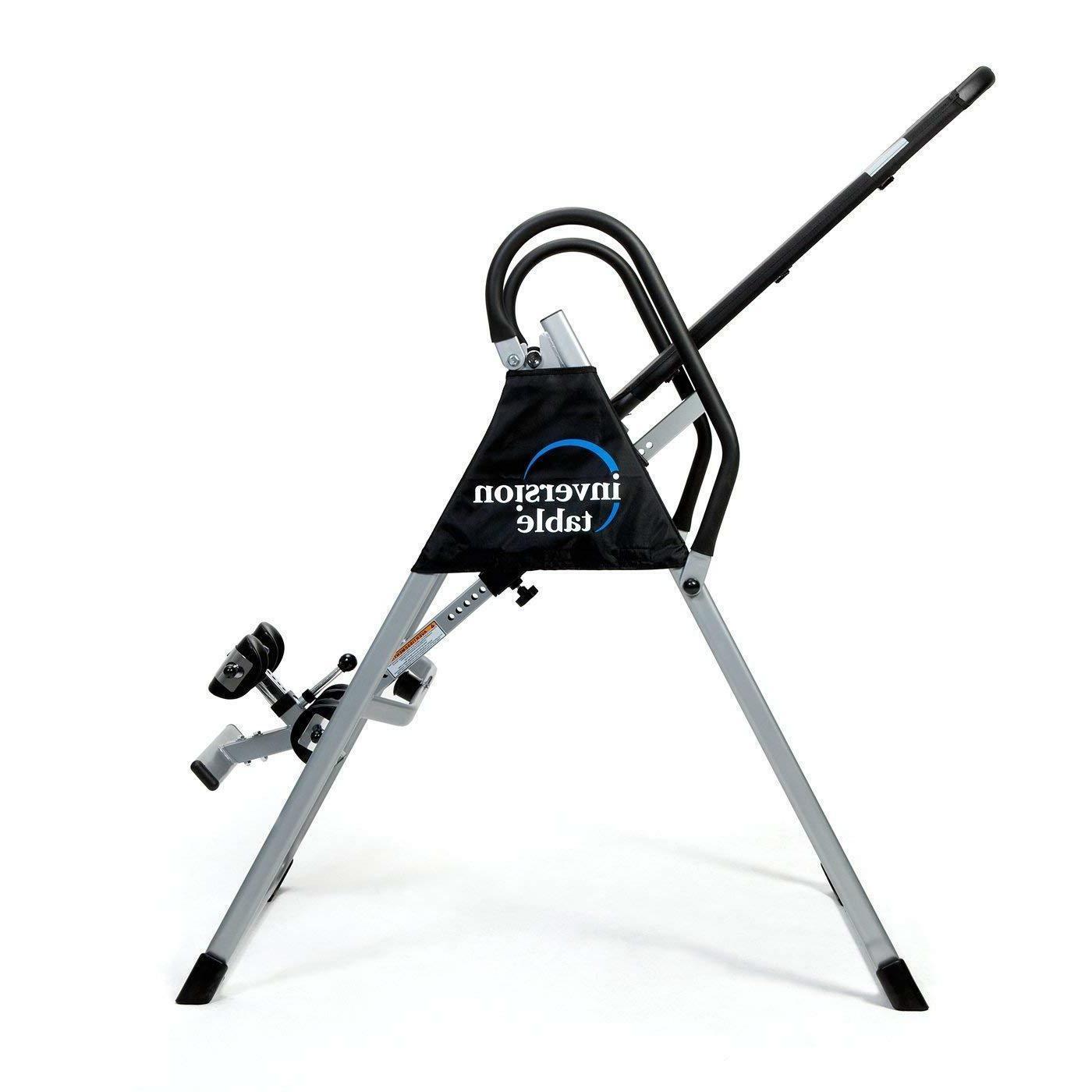 Ironman 5201 Gravity Inversion Table Fitness Heavy