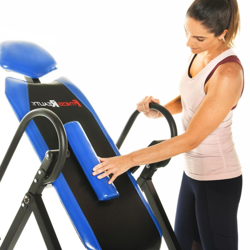 Fitness Safety Locking with Pillow