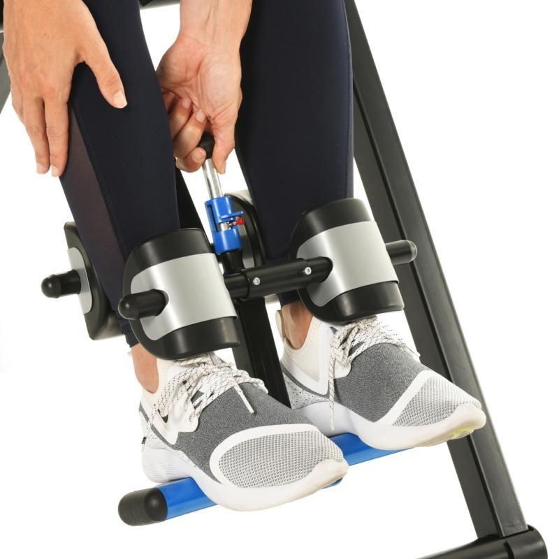Fitness Safety Inversion with Lumbar Pillow