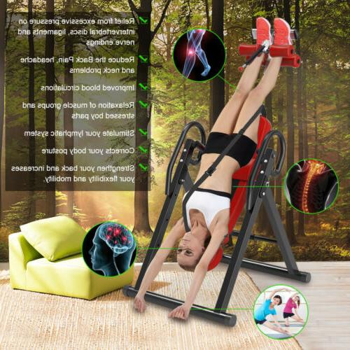 Heavy Duty Table Back Relief Fitness