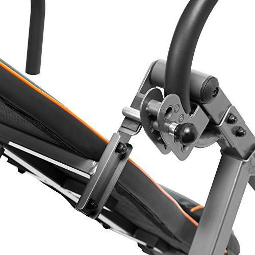 Invertio Table Stretching Machine