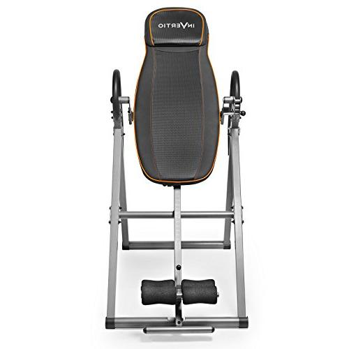 Invertio Stretching Machine