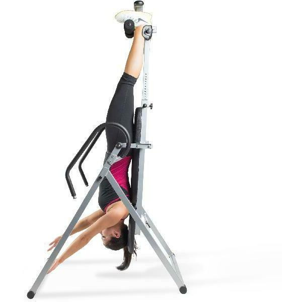Adjustable Inversion Frame Space Saving Sports Exercise Fitness