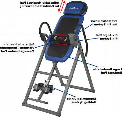 Advanced Massage Therapy Table