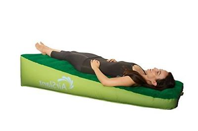 airslant bodyslant inflatable slant board