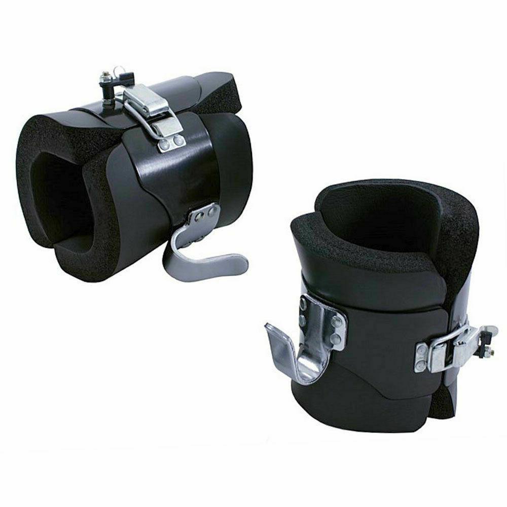 anti gravity inversion boots abdominal crunch sit