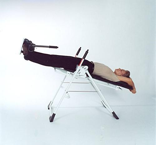 MasterCare Back Therapy Table