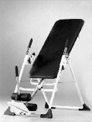 b1 home inversion back therapy