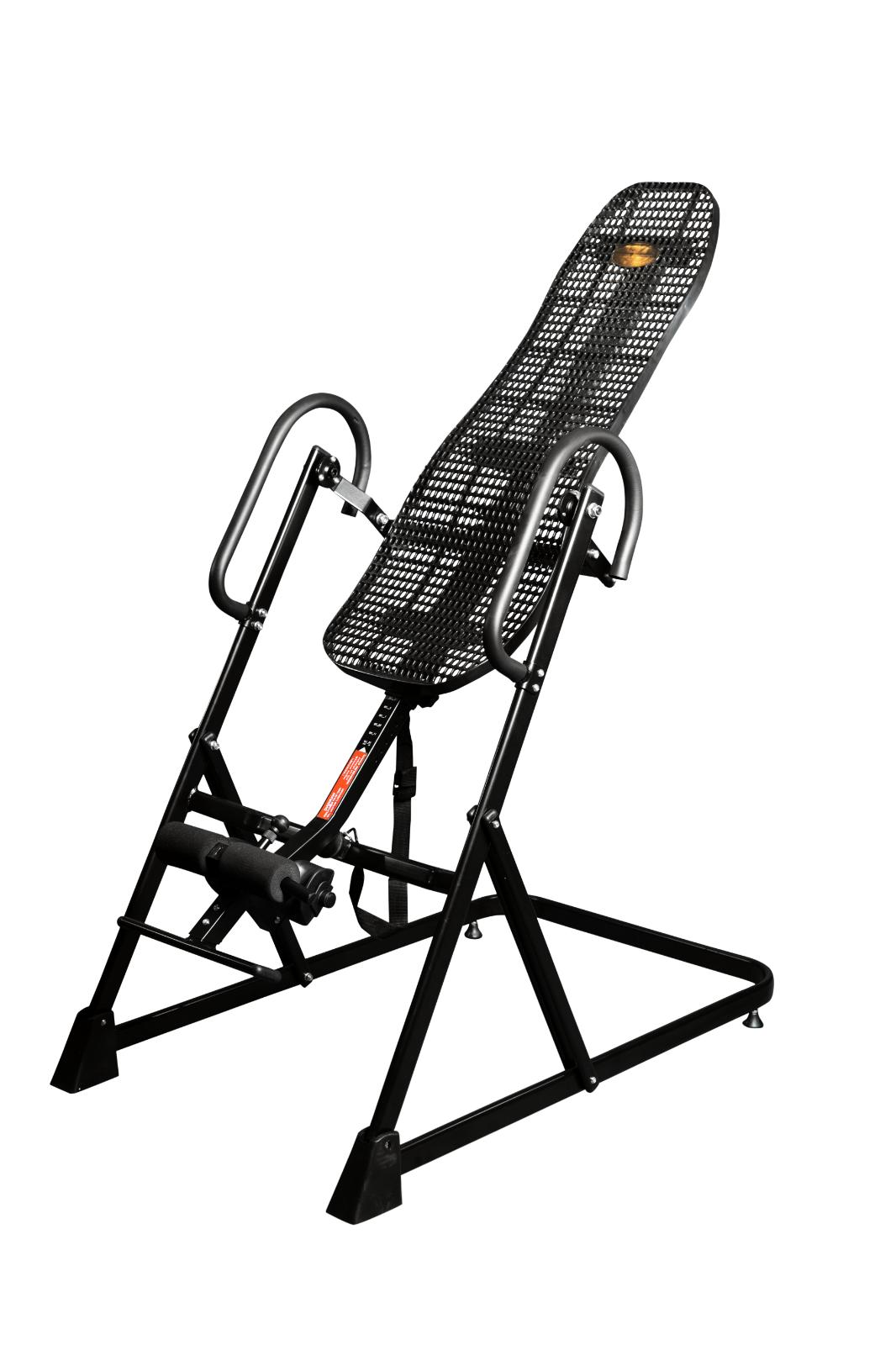 back inversion table deluxe easy to reach