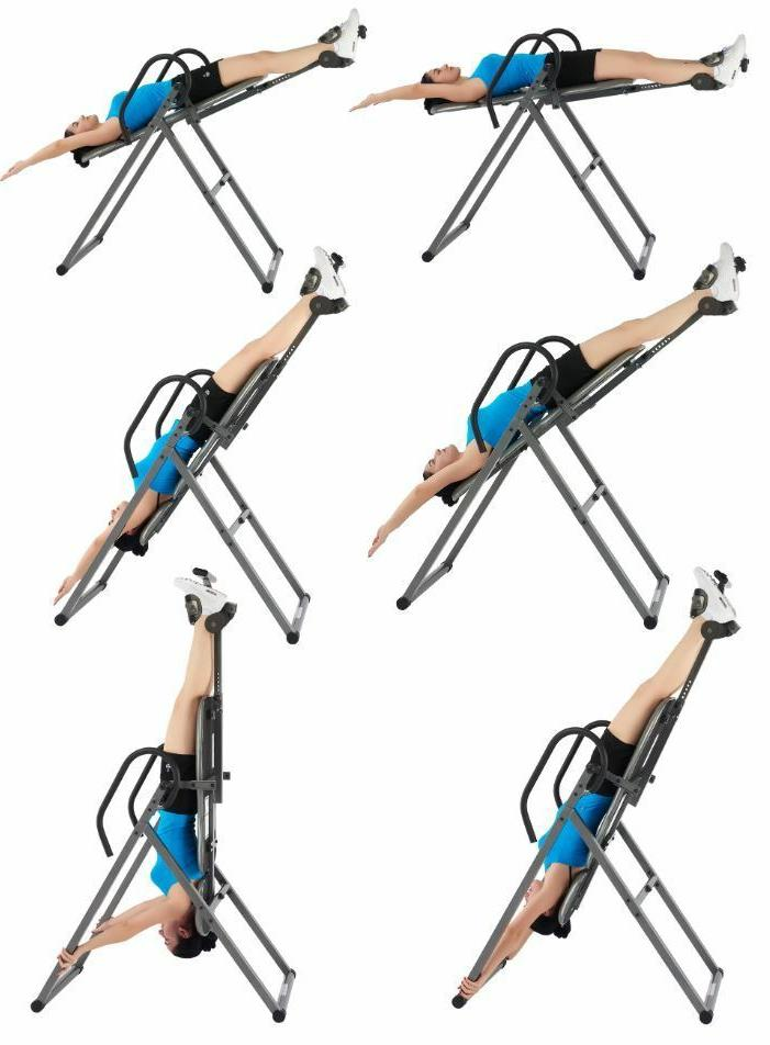 best fitness inversion table for back pain