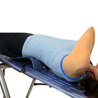 Teeter Back Arch,