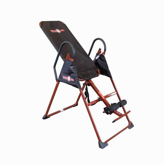 Best Fitness BFINVER10 Therapy Table
