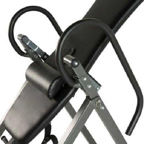 Black Inversion Lumbar Fitness