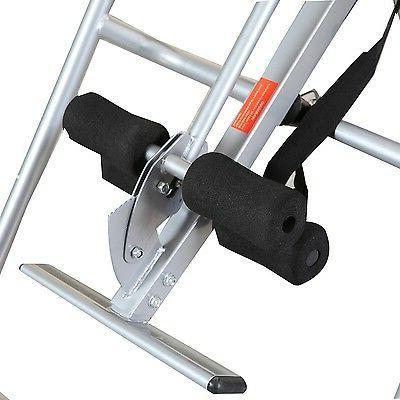 BN Fitness Inversion Foldable Chiropractic