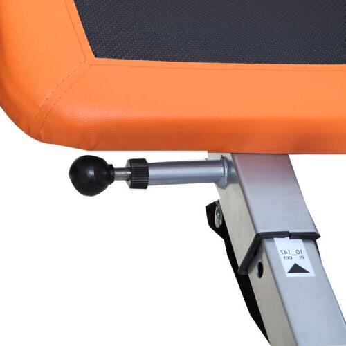 Inversion Table Foldable Chiropractic