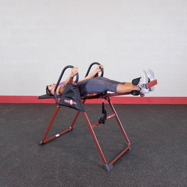 Body-Solid Fitness Inversion Table Gym Fitness