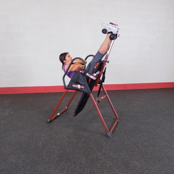 body solid inversion table bfinver10 home gym
