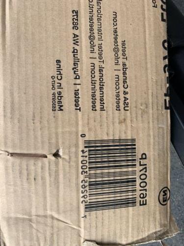 Brand New!! Teeter Ltd. Inversion - E61007L-