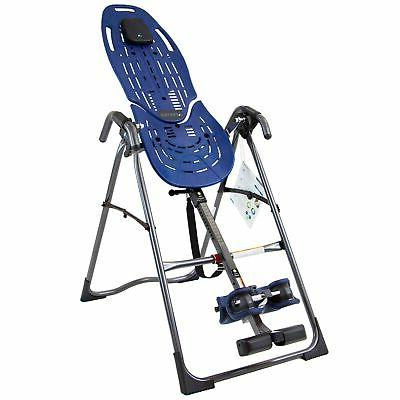 ep 560 pro inversion table chiropractic back