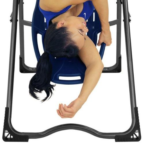 Teeter EP-960 LTD Table, Certified, Precision with Ankle Lock Better Back