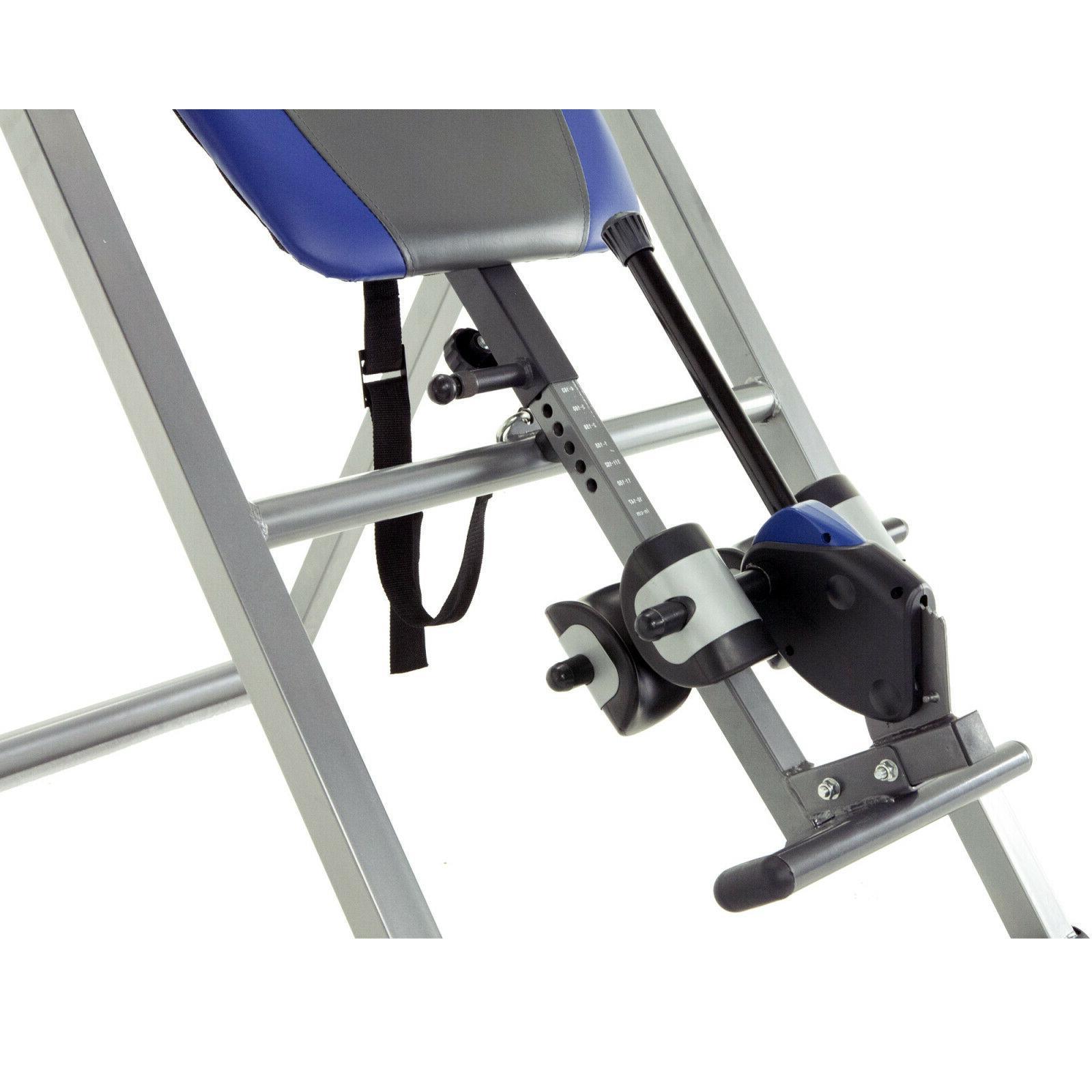 IRONMAN 990SL Workout Exercise Unique Surelock System