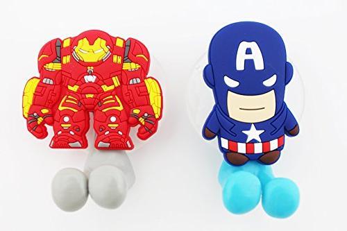 finexset 2 marvel avengers captain